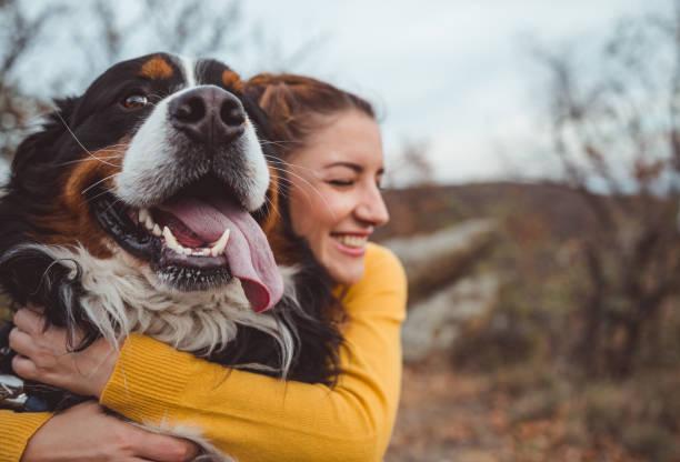 Psychological benefits of having a pet