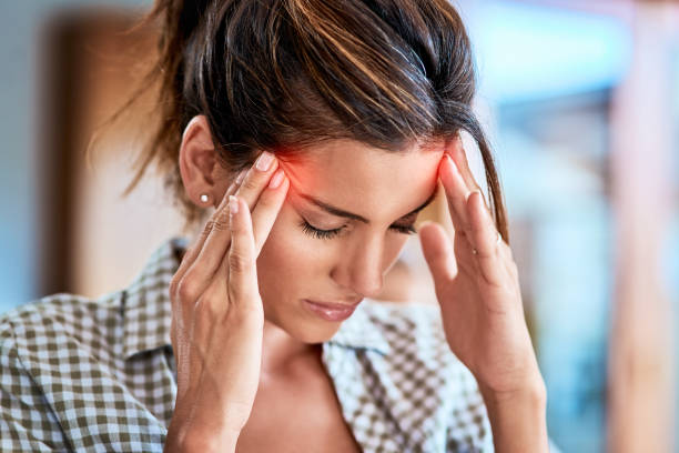 Home remedies for stress-related headaches
