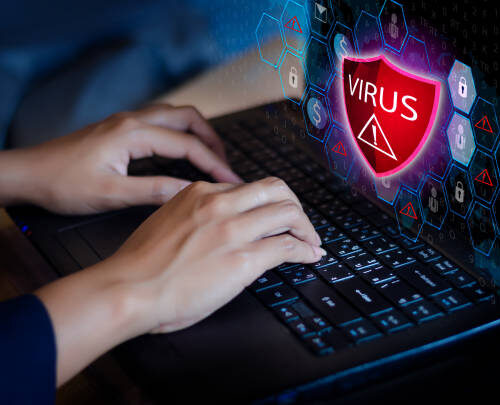 9 types of viruses that invade your computer