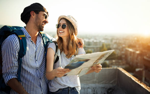 6 tips to enjoy long holidays and travel with your love