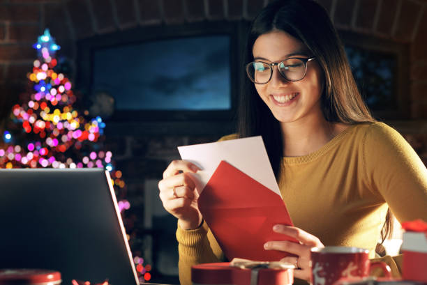 7 Apps and websites to create free Christmas cards and videos for children to send to their friends and family