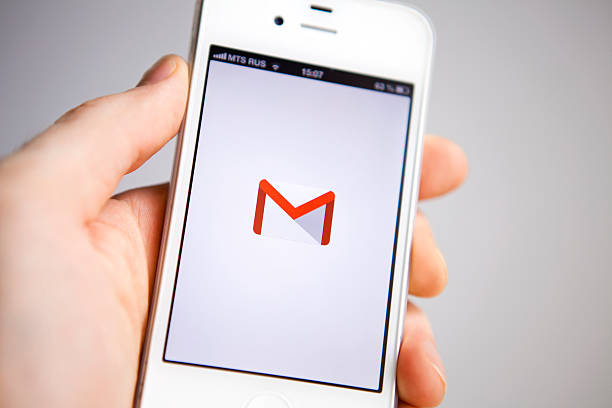 How to change the Gmail password?