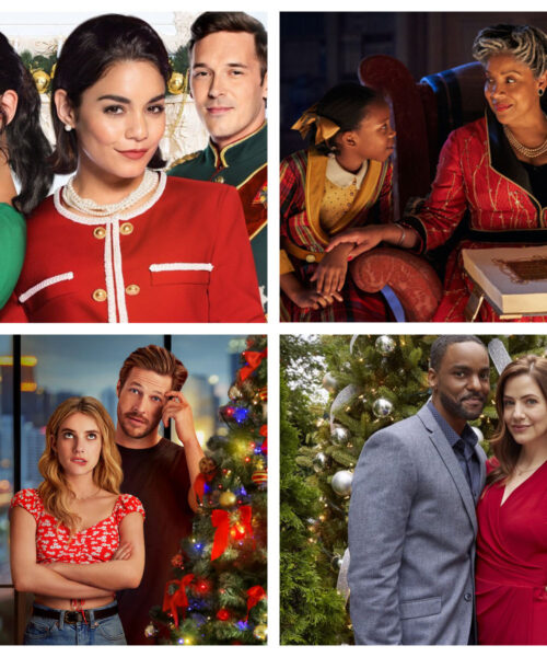 20 New 2020 Christmas Movies To Watch