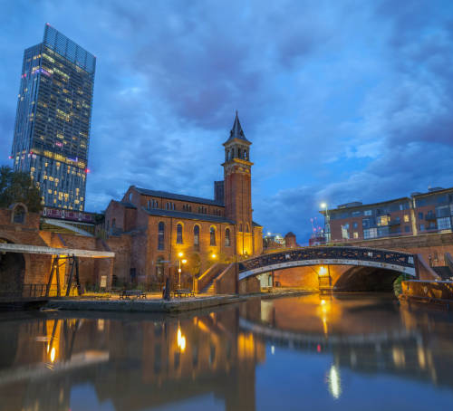 7 reasons Manchester is one of the world's top tourist destinations