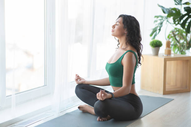 DISCOVER WHAT ARE THE BENEFITS OF MEDITATION