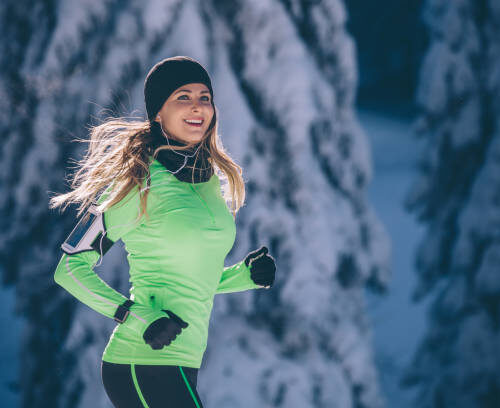 These winter sports are the ones that burn the most calories