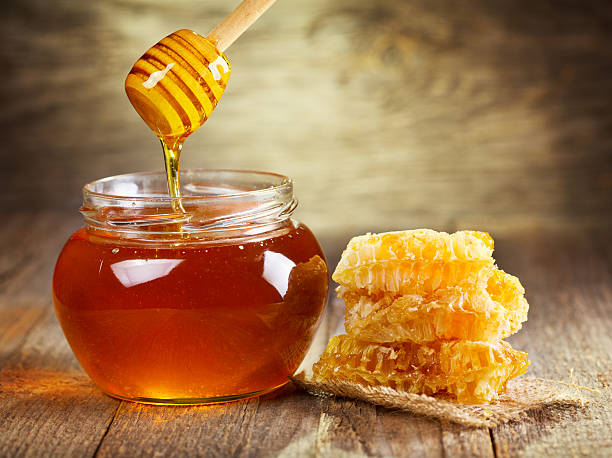 Here is what type of honey to choose based on your symptoms