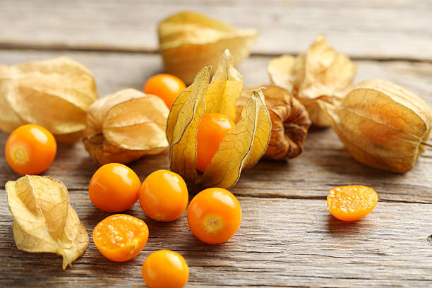Discover the benefits of Physalis or golden berry