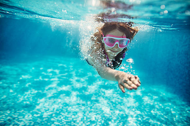 Tips for beginners in SWIMMING