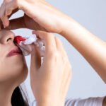 Why is my nose bleeding? | Causes of Nosebleed