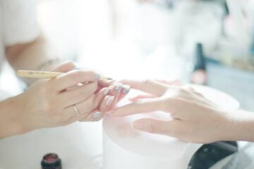 Japanese manicure, the new trend for your nails