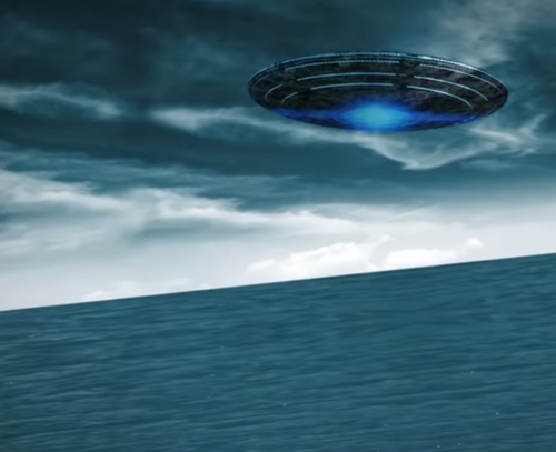 6 Places More Mysterious than Bermuda Triangle