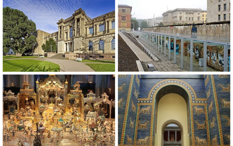 Top 10 Museums In Germany – Never Miss List