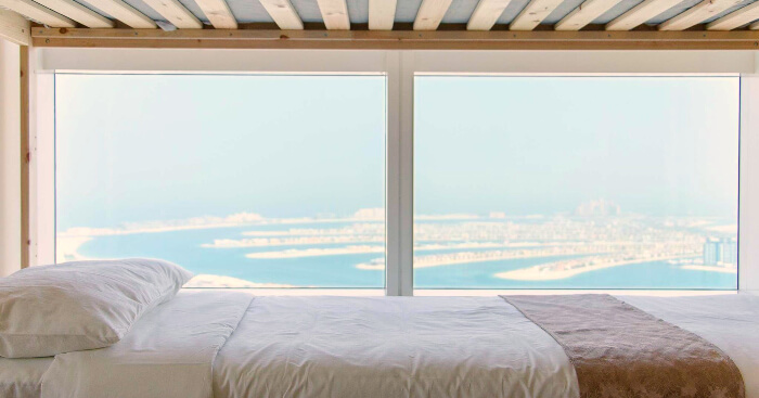 Best Budget 8 Hostels In Dubai For Backpackers